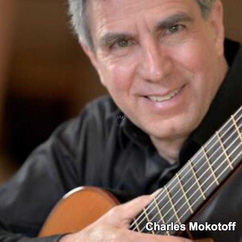 Charles Mokotoff